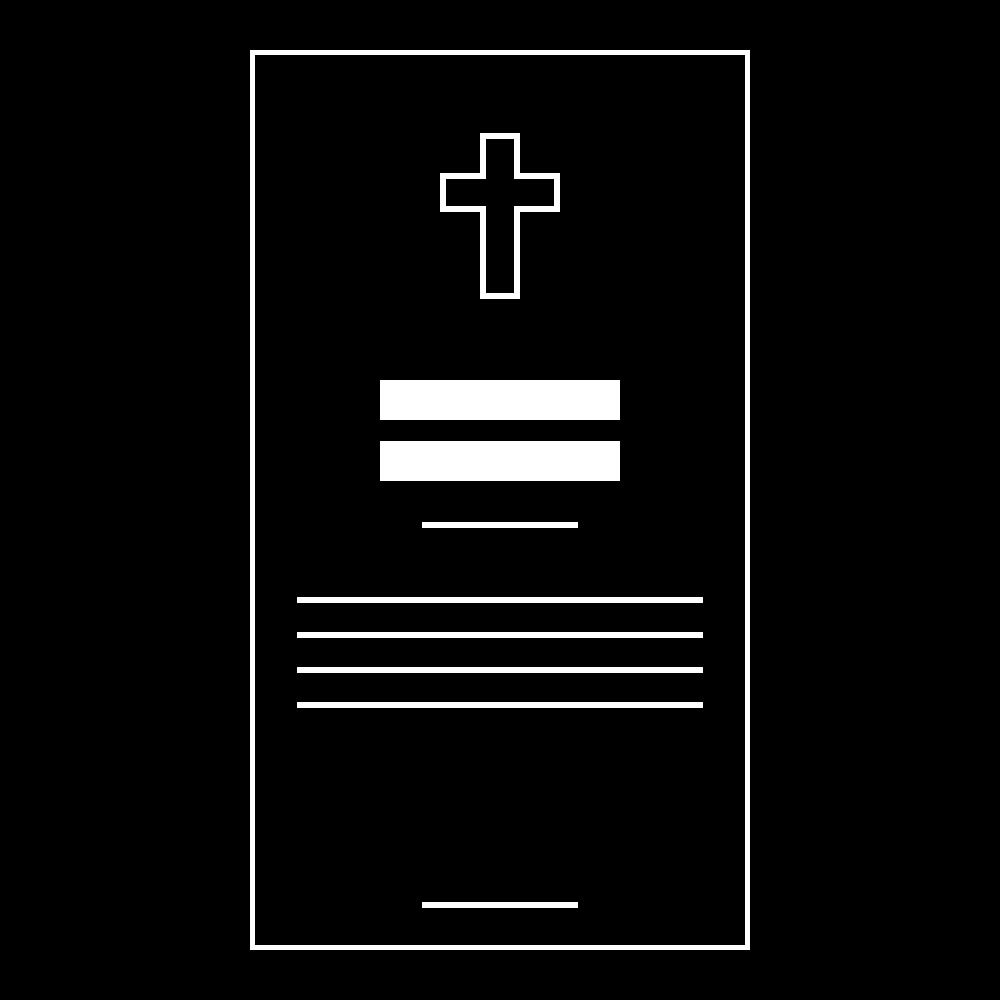 Sorti begravningar Gäst på begravning Klädsel vid begravning